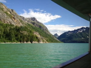 juneau lake